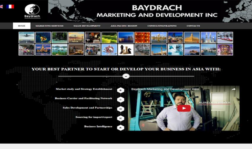 Baydrach