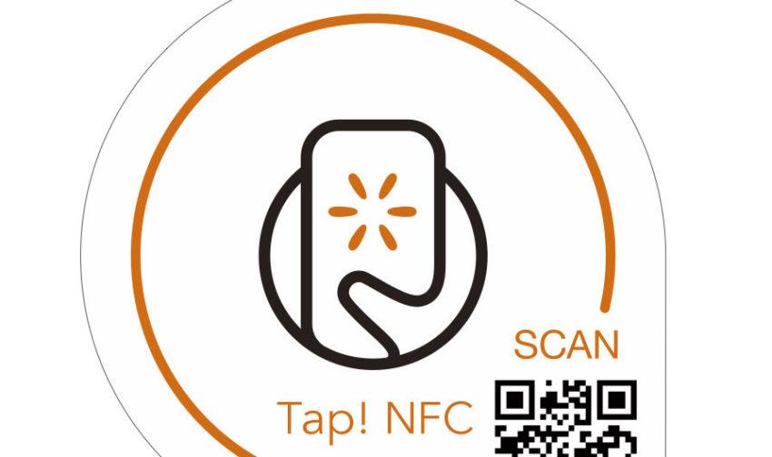 Smartplate NFC Technology